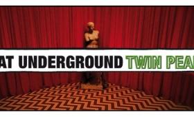Exposition des L3 Arts plastiques / Apéroboat Mollat Underground : Pacôme Thiellement + Twin Peaks