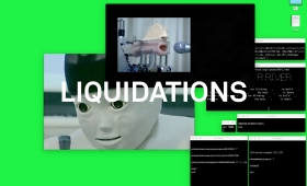 """Liquidations"" à Metavilla"