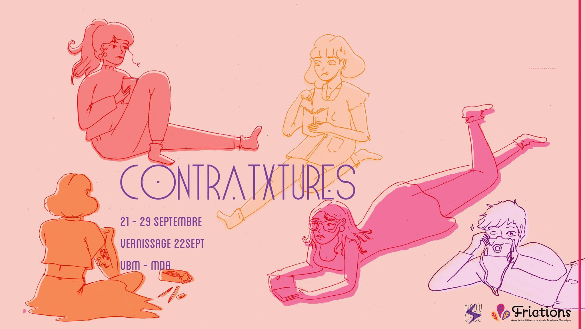 Contratxtures