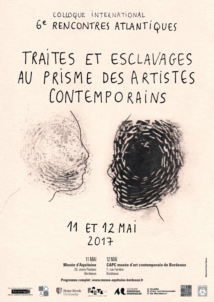 Affiche : Emma Kadraoui