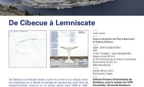"""Sortie du prochain volume de la collection « Un artiste des étudiants » : """"De Cibecue à Lemniscate"""""""