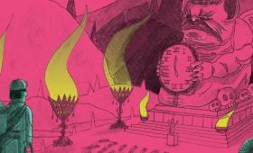 Les 24 heures de la BD à Bordeaux : huitième édition !