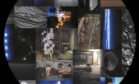 Exposition de l'atelier Photo des Licences 3 Arts plastiques