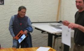 """Compte-rendu du workshop """"Tremblements"""" avec Kinya Maruyama"""